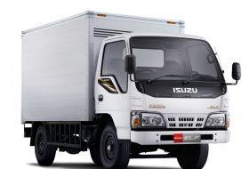 Dealer Isuzu ELF NLR 55 TLX Tangerang