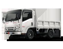 Mobil Generasi Terbaru Tipe NLR71 L